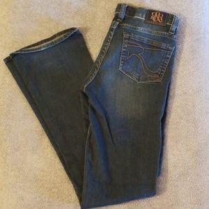 Rock & Republic Kasandra Jeans Size 4